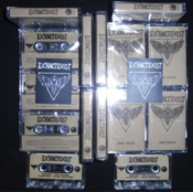 Image of Extinct Exist 'Demo MMXIII' Cassette