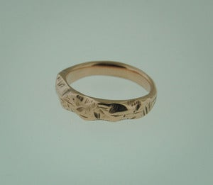 Image of Scratch Ring