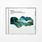 Image of Underground Sound Of Miami Series 2 2xCD Unmixed/Mixed by Stelios Vassiloudis Out Now
