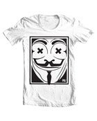 Image of SLOTHDETTA White Tee