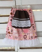 Image of Let's Pretend Apron Skirt
