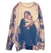 Image of Virgin Mary Sweatshirt