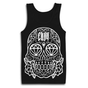 Image of SKULL (UNISEX)