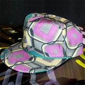Image of Fresh Prince Hat - Squares
