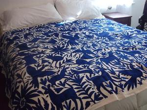 Image of Otomi Embroidery Large