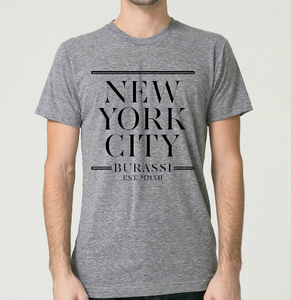 Image of &quot;New York City&quot; Tee