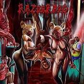 Image of RazorRape - Revenge of the Hermaphrodite Whores