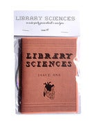 Image of Library Sciences Zine ~ Issue #1