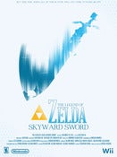 Image of The Legend of Zelda: Skyward Sword
