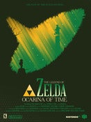 Image of The Legend of Zelda Set B
