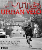 Image of Urban Velo Magazine #35 February 2013