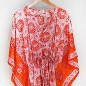 Image of Anokhi Cotton Kaftan 3