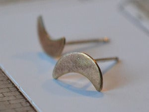 Image of MOON studs