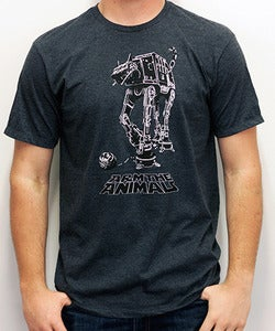Image of Guys | Cat-At | Crew | Charcoal Heather