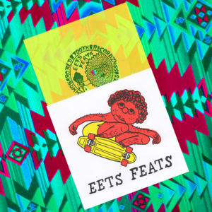 Image of EETS FEATS FLEXI DISC