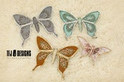Image of Butterfly Wings - Four Colors - Newborn Prop - NEW