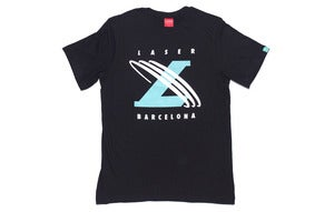 Image of Un-cross training tee in Black