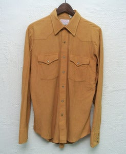 Image of Wrangler shirt (M)