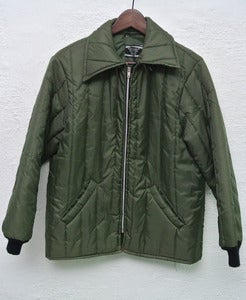 Image of Vintage down jacket (M)
