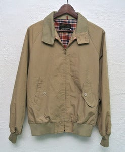 Image of Vintage JCPenny harrington jacket (L)