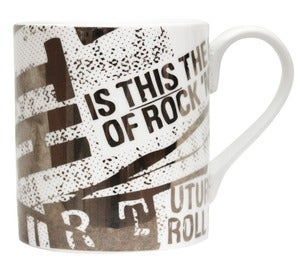 Image of Sound of the Suburbs Bone China Mug