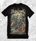 Image of Beckoning Oblivion T-shirt