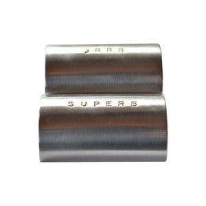 Image of Superb x 3RRR Top Tube Protector