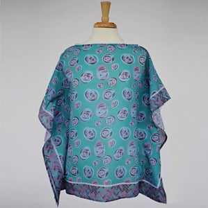 Image of Resort Shirt Green