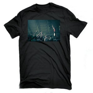 "Image of ""Paid Dues"" T Shirt"