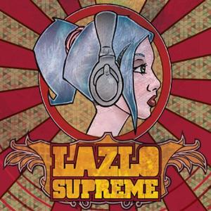 Image of Lazlo Supreme - Evil Made Easy