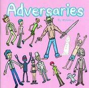 Image of Adversaries