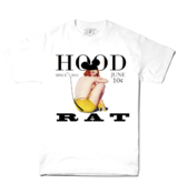 Image of HoodRat ( More Colors)