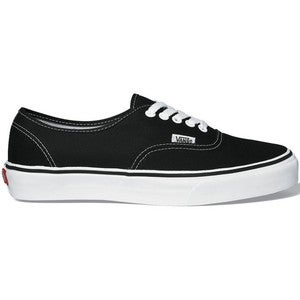 Image of VANS authentic black