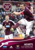 Image of HEARTS v ST JOHNSTONE - 05/03/2013 - SPL Match 16