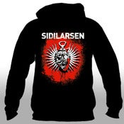 "Image of SIDILARSEN ""Red Machine 2"" Sweat Men"