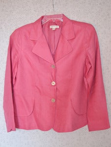 Image of Coldwater Creek Blazer {Size 16}
