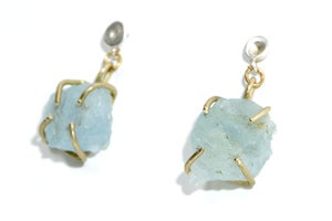 Image of Talisman Dangle Earrings