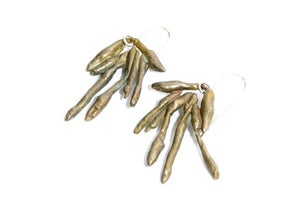Image of Divination Earrings