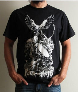 Image of Vulture T-shirt