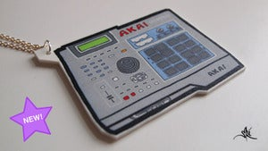 Image of AKAI MPC 2000XL Pendant (Large)