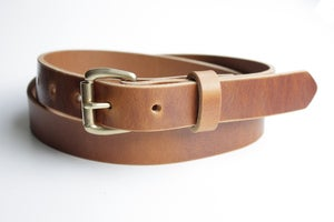 Image of The Slim Belt - Whiskey