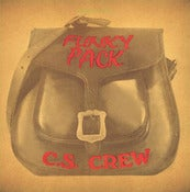 Image of C.S. Crew Funky Pack LP