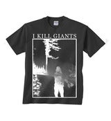 "Image of I Kill Giants - ""Snow"" T-shirt"