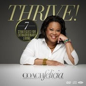 Image of THRIVE! 7 Strategies for Extraordinary Living - Book/DVD Combo