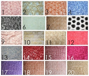 Image of Designer Layering Fabrics {only $10.50 each!}