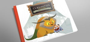 Image of Curiosities Jr