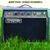 Image of Jimmy Vapid (The Vapids) - Humble Beginnings 7""