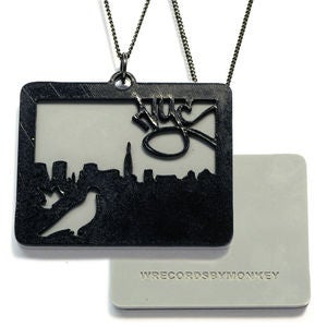 Image of City Pendant Collection