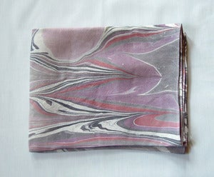 Image of Marbled Silk Runner xxvii
