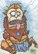 Image of Beastman: Ack Oop!!